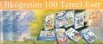 İlköğretim 100 Temel Eser (40 Kitap Kutulu)