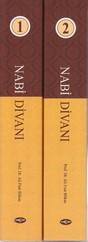 Nabi Divanı (2 Kitap Takım)
