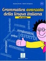 Grammatica Avanzata Della Lingua Italiana (B1-C1)