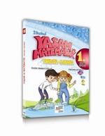 İlkokul - Yaşam ve Matematik Toplama - Çıkarma 1. Kitap