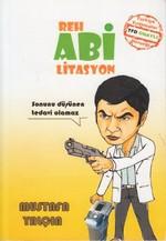Reh Abi Litasyon