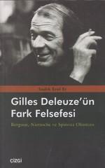 Gilles Deleuze'nün Fark Felsefesi