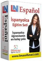 Limasollu Naci İspanyolcaEğitim Seti