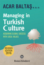 Managing in Turkish Culture