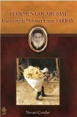Türkmen Gocabubası Darıverenli Mehmet Emin Yarbay