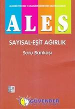 Güvender ALES - Sayısal - Eşit Ağırlık Soru Bankası