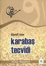 Karabaş Tecvidi (Türkçe - Osmanlıca)