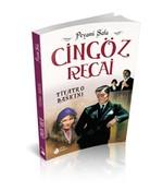 Cingöz Recai - Tiyatro Baskını