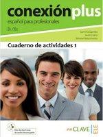 Conexion Plus - Espanol Para Profesionales B1 / B2