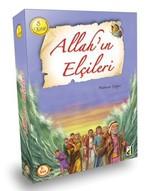 Allah'ın Elçileri - 2 (8 Kitap Takım)