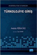 Türkolojiye Giriş