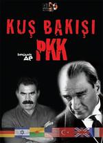 Kuş Bakışı PKK