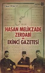 Hasan Melikzade Zerdabi ve Ekinci Gazetesi