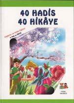 40 Hadis 40 Hikaye (3 Cilt Bir Arada)