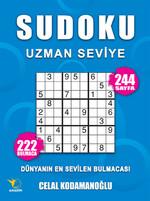 Sudoku Uzman Seviye