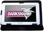 "Inca Iddk-070S Darkshark 7"" Smart Tablet Kılıfı Siyah"