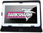 "Inca Iddk-090s Darkshark 9"" Smart Tablet Kılıfı Siyah"