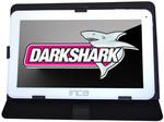 "Inca Iddk-101S Darkshark 10.1"" Smart Tablet Kılıfı Siyah"