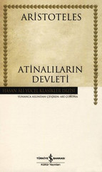 Atinalıların Devleti - Hasan Ali Yücel Klasikleri