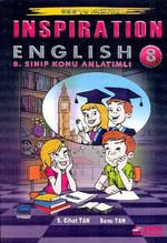 Esen 8. Sınıf İngilizce Konu Anlatımlı