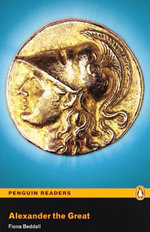 Alexander The Great Bk/Mp3 Pk Level 4