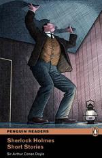 Sherlock Holmes Short Stories Bk/Mp3 Pk Level 5