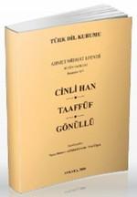 Cinli Han / Taaffüf / Gönüllü