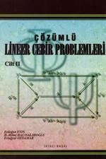 Çözümlü Lineer Cebir Problemleri Cilt: 2