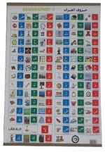 Das Koran Alphabet 2