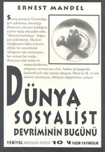 Dünya Sosyalist Devriminin Bugünü Sektarizme Karşı Devrimci Marksizm