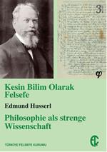 Kesin Bilim Olarak Felsefe