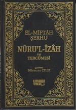 Nuru'l-İzah ve Tercümesi