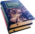Grimm Masalları Seti (2 Kitap Takım)