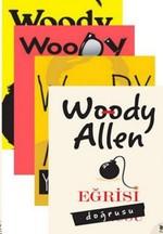 Woody Allen Seti - 4 Kitap Takım