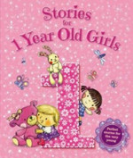 Stories for 1 Year Old Girls