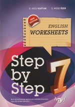 Step by Step English Worksheets 7