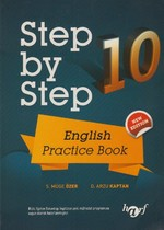 Step by Step English Pratice Book 10