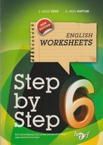 Step by Step English Worksheets 6