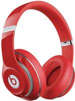 Beats New Studio Noise Cancelling OE Kulak Üstü Kulaklık BT.900.00078.03 - Kırmızı