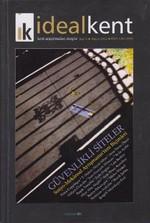 Kent Araştırmaları Dergisi Sayı 6