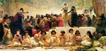 Anatolian Babil Evlilik Pazarı The Babylonian Marriage Market 1500 Parça 3786
