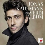 The Verdi Album (Delux Version)