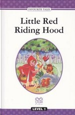 Little Red Riding Hood Level 1 Books