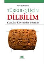 Türkoloji için Dilbilim