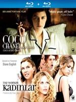 Coco Avant Chanel & Women Box Set - Coco Chanel'den Önce & Kadınlar Özel Seti