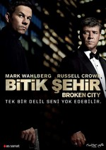Broken City - Bitik Şehir