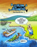 Serkan Altuniğne - Karikatürler 4