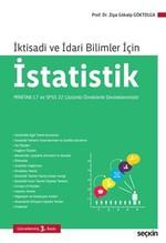 İktisadi ve İdari Bilimler İçin İstatistik
