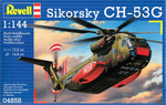 Revell Sikorsky CH-53G 1:144 4858