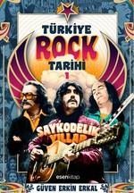 Türkiye Rock Tarihi - 1